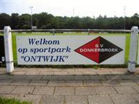 Welkom op Sportpark Ontwijk