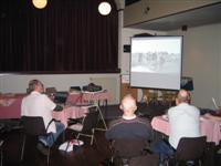 Roel Veldkamp presenteert zijn fotoquiz