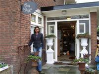 Charisse Valk voor haar Cosy Lifestyle