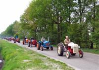 Stellingwerver tractortoertocht OTMV 2006