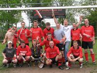 Donkerbroek zm2 kampioen!