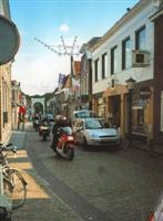 De Motorcaravaan in Hasselt