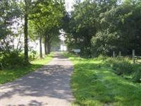 Waar ligt het drielandenpunt van Donkerbroek?