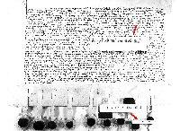 Oudste document waarin Donkerbroek wordt genoemd gedateerd 13 juli 1408